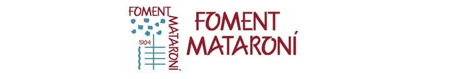 FOMENT MATARONÍ