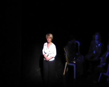 Grup de Teatre EL TRAMVIA - Un dia només...?